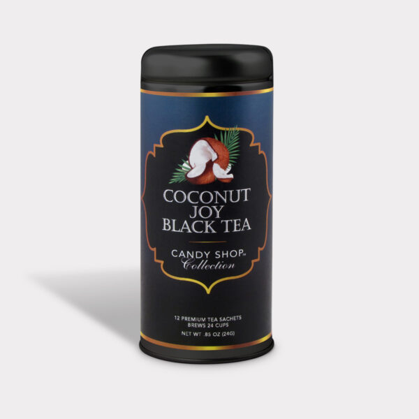 Coconut Joy Black Tea