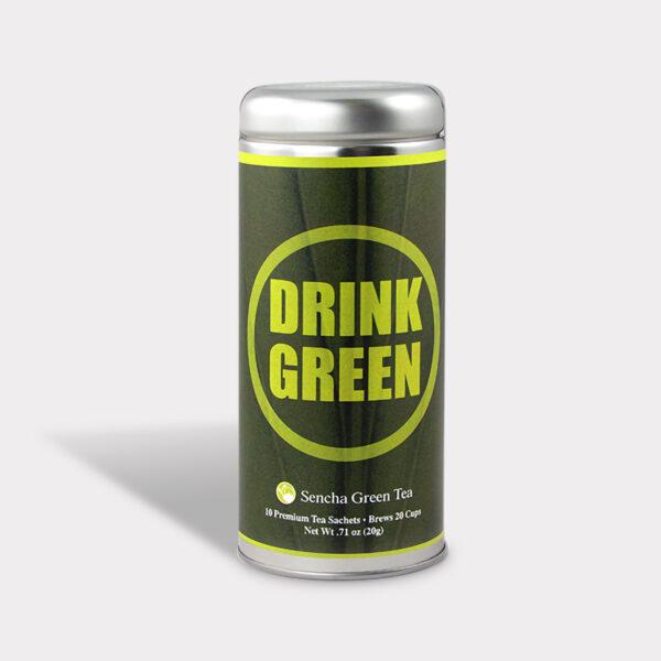 FLOR 009 Drink Green Web