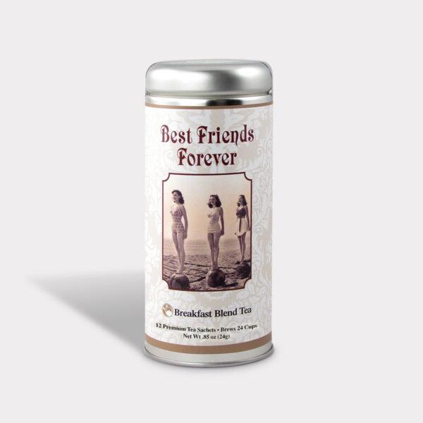 FRI 012 Vintage Friends Forever