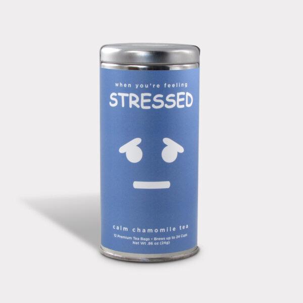 HUM 002 Simply Stressed