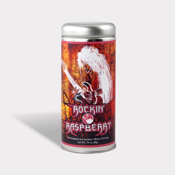 MUS 002 Rockin Raspberry