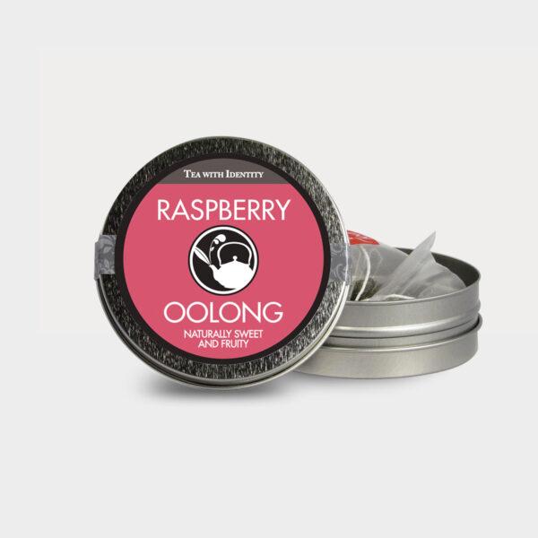 Mini Tin Raspberry Oolong tt