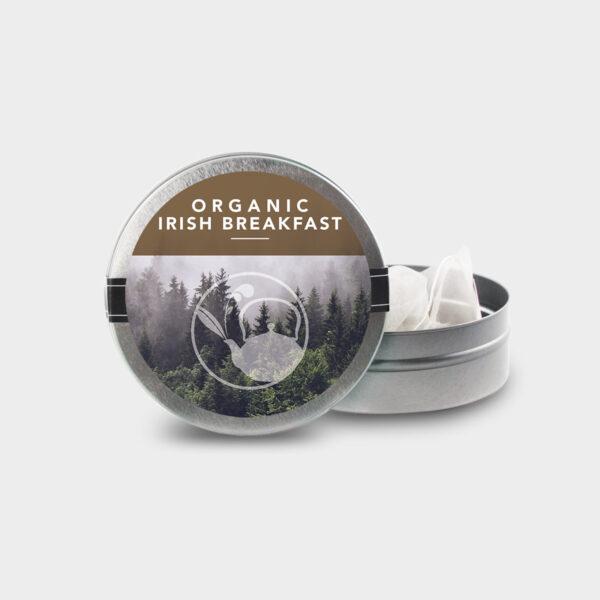 NEW Organic Nilgiri MINI TIN