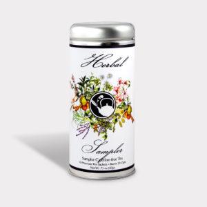 Caffeine-Free Herbal Tea Sampler
