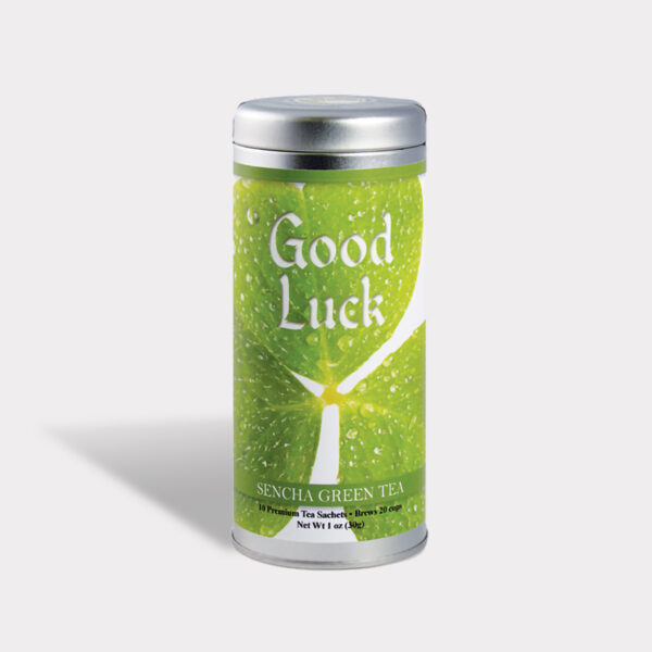 GL 004 Big Good Luck Clover 0784
