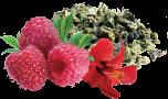 Raspberry Oolong