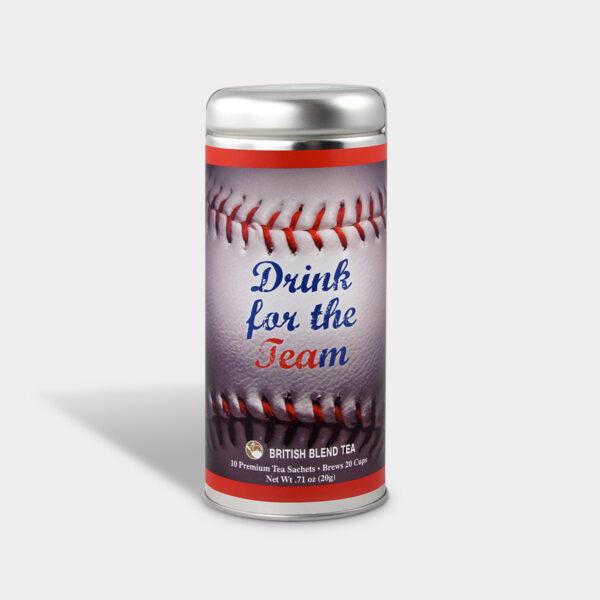 SPOR 002 Drink for the Team