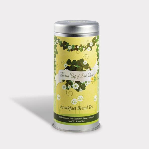 STPAT 001 Tea is a Cup of Irish Luck 0744