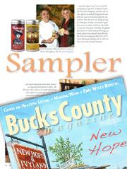 Thumb Bucks County Magazine Summer 2013