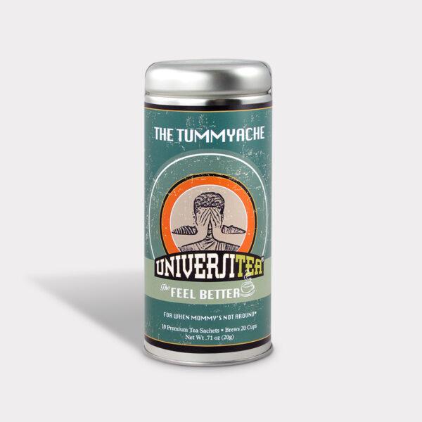 UNIV 012 The Tummyache Mint