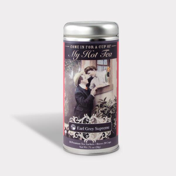 VAL 021 Victorian Hot Tea