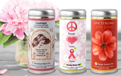 Fund Raising Opportunities with Teas and Herbal Blends