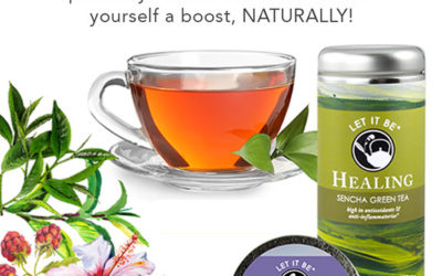Boost your Immune System the NATURAL way