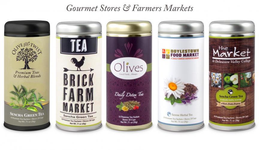 gourmet farmers