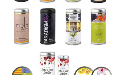 Private Label Tea Company with Custom Tea Products, and White Label Tea