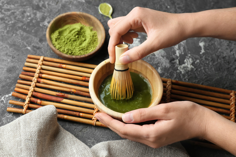 Matcha – The Ultimate Immune Booster