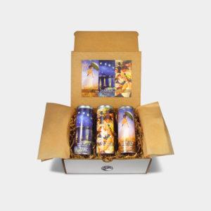 Artea Classic Tea Collection Gift Box