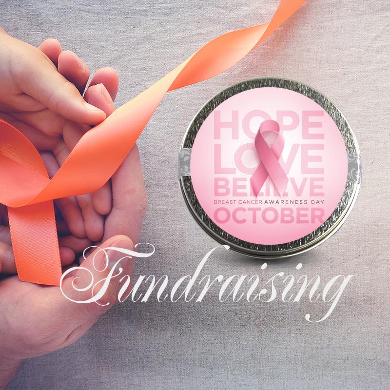 Fundraising copy