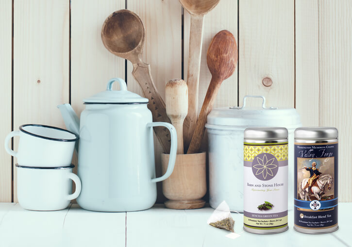 Reinforcing the Customer Experience with Private Label Tea