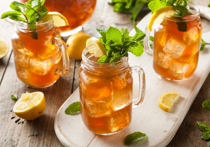 National Iced Tea Month Extended!