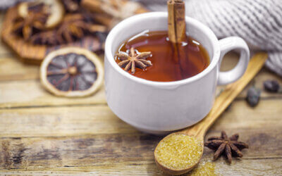 Time for a Tea Makeover?