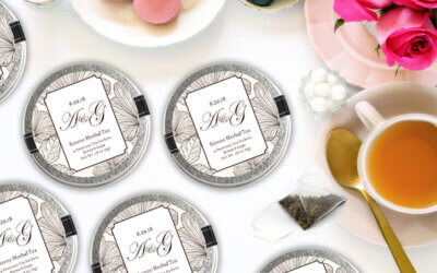 Edible Party Favors – The New Trend