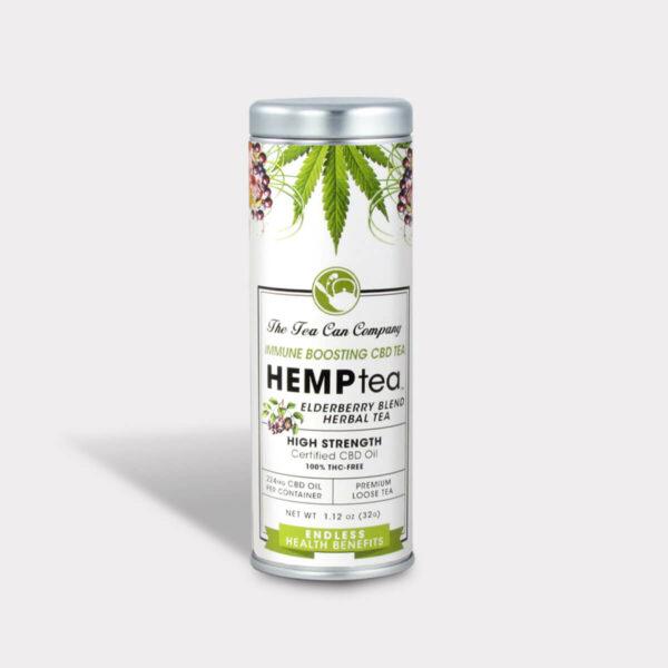HEMP Elderberrry