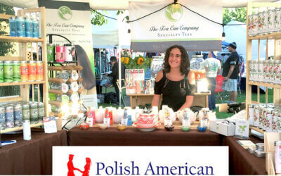 Join Us at the Polish Fest!