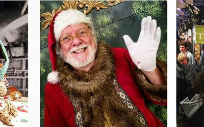 Visit The Christmas City of Bethlehem, PA!