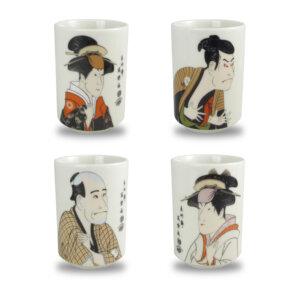 japanese teacup set