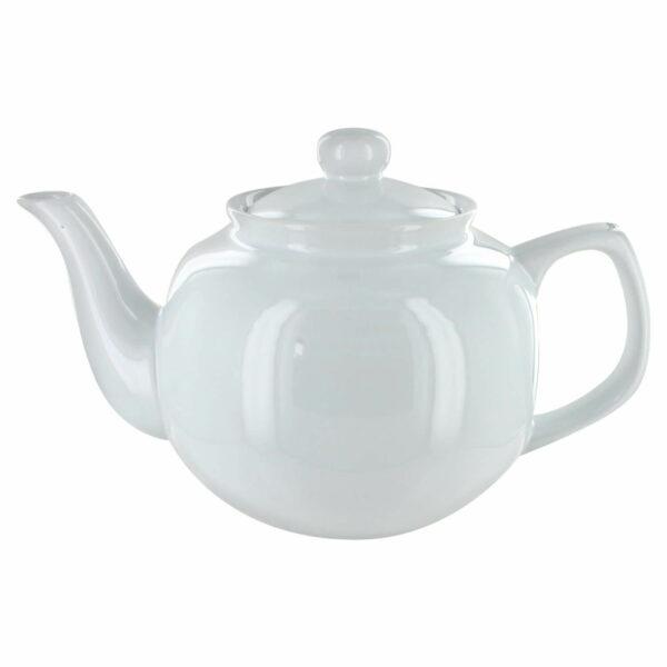 Teapot WHT lg