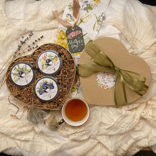 tea set for mom
