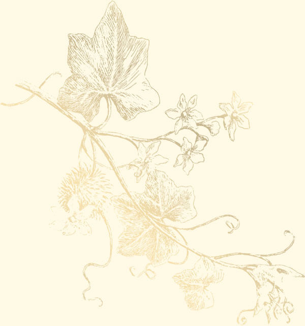 gold flowers21